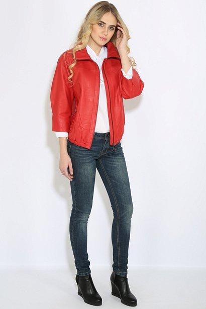 Куртка женская, Модель B17-11805, Фото №2