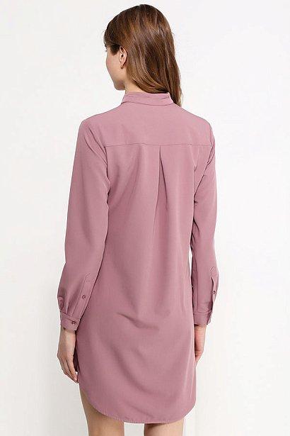 Платье женское, Модель B17-11096R, Фото №4