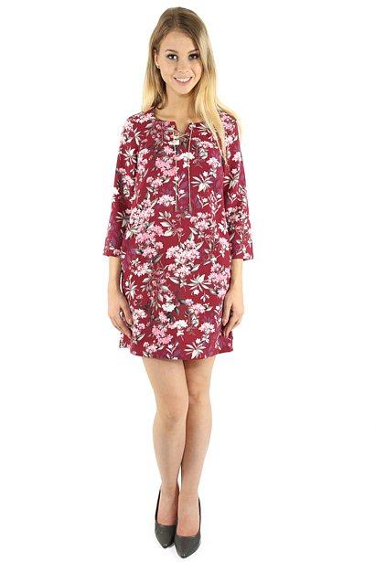 Платье женское, Модель B17-11074, Фото №2