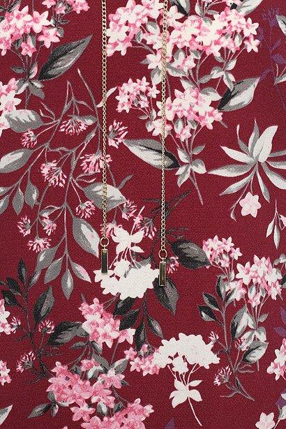 Платье женское, Модель B17-11074, Фото №5