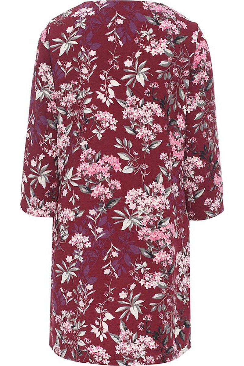 Платье женское, Модель B17-11074, Фото №4