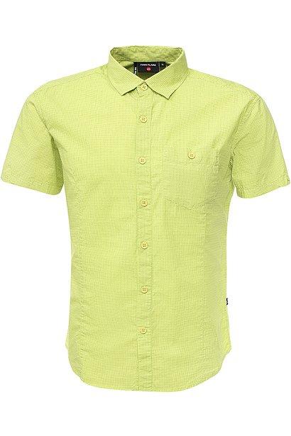 Рубашка мужская, Модель B17-42014, Фото №1