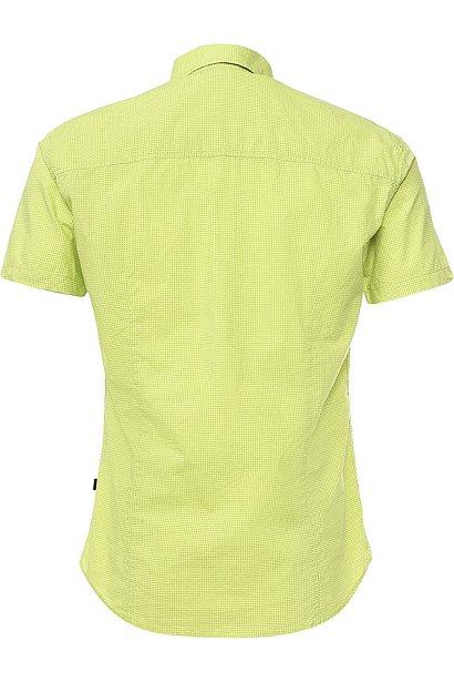 Рубашка мужская, Модель B17-42014, Фото №5