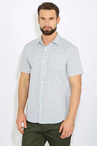 Рубашка мужская, Модель B17-42016, Фото №3