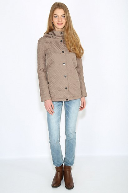 Куртка женская, Модель B17-12002, Фото №2