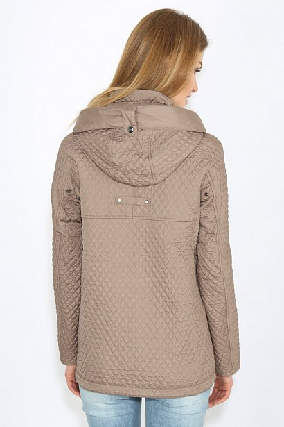 Куртка женская, Модель B17-12002, Фото №4