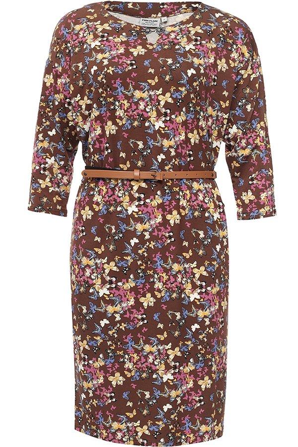Платье женское, Модель B17-12071, Фото №1
