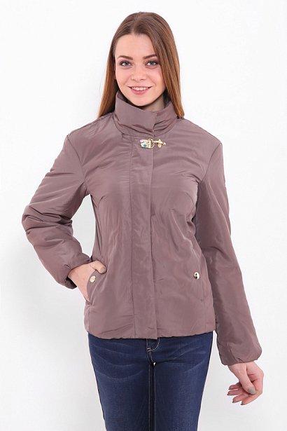 Куртка женская, Модель B17-11010, Фото №3
