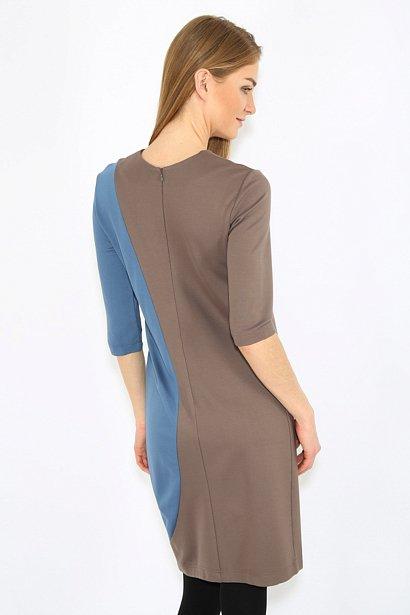 Платье женское, Модель B17-32015, Фото №4
