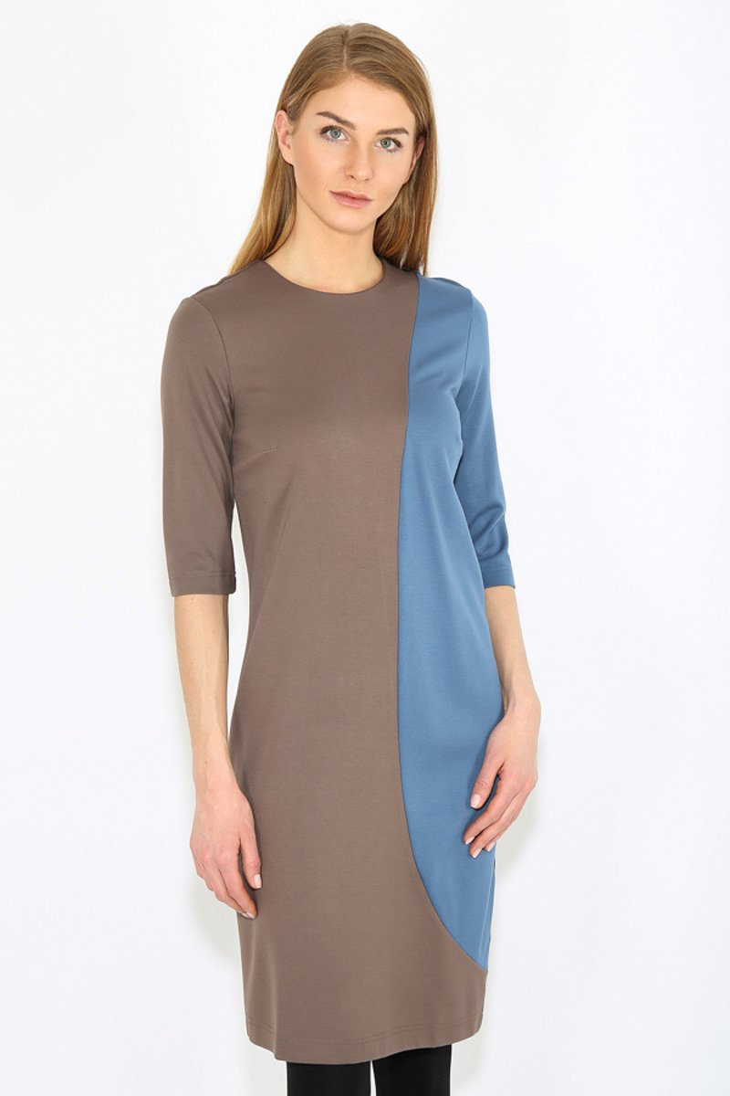 Платье женское, Модель B17-32015, Фото №1
