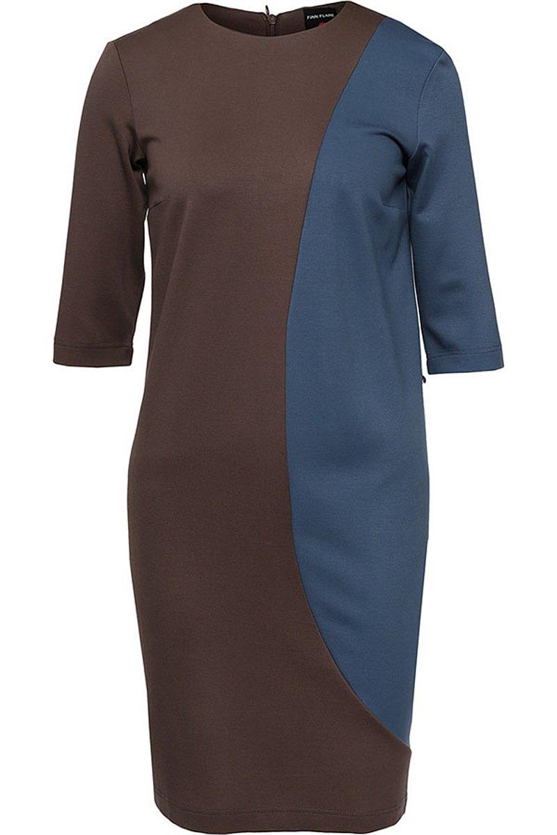 Платье женское, Модель B17-32015, Фото №6