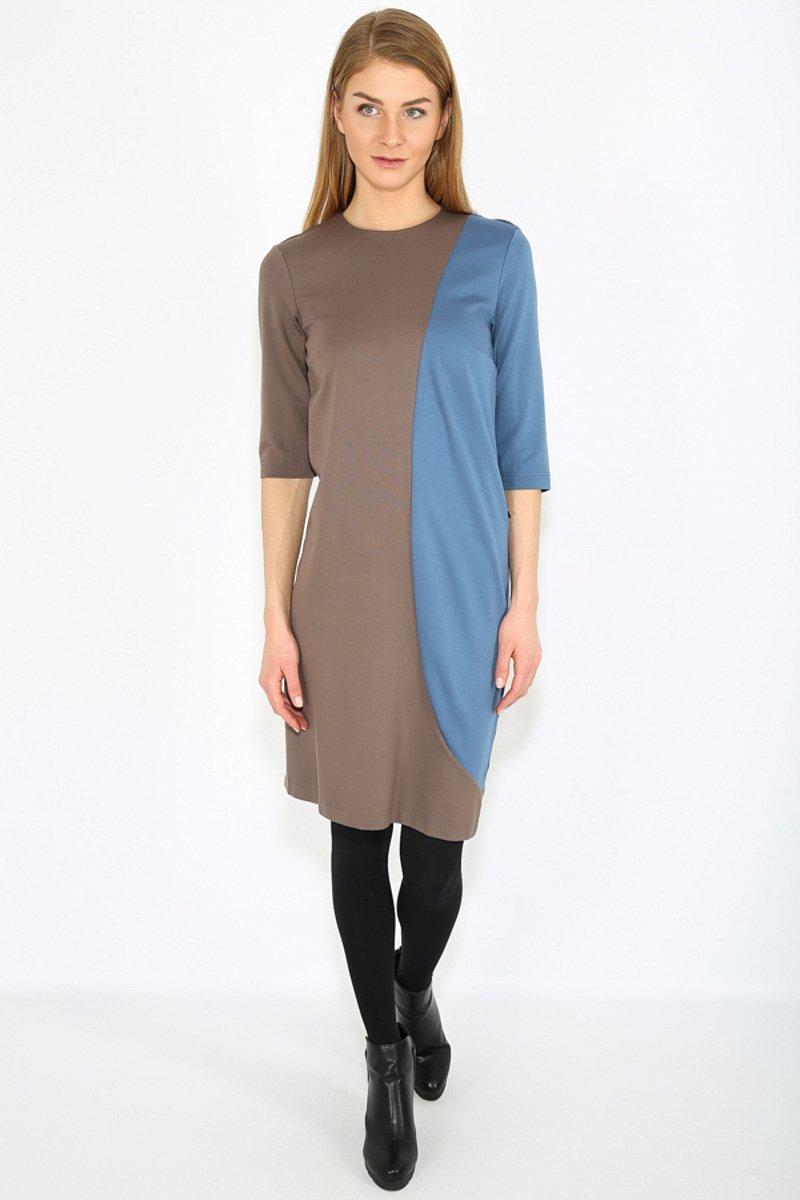 Платье женское, Модель B17-32015, Фото №2