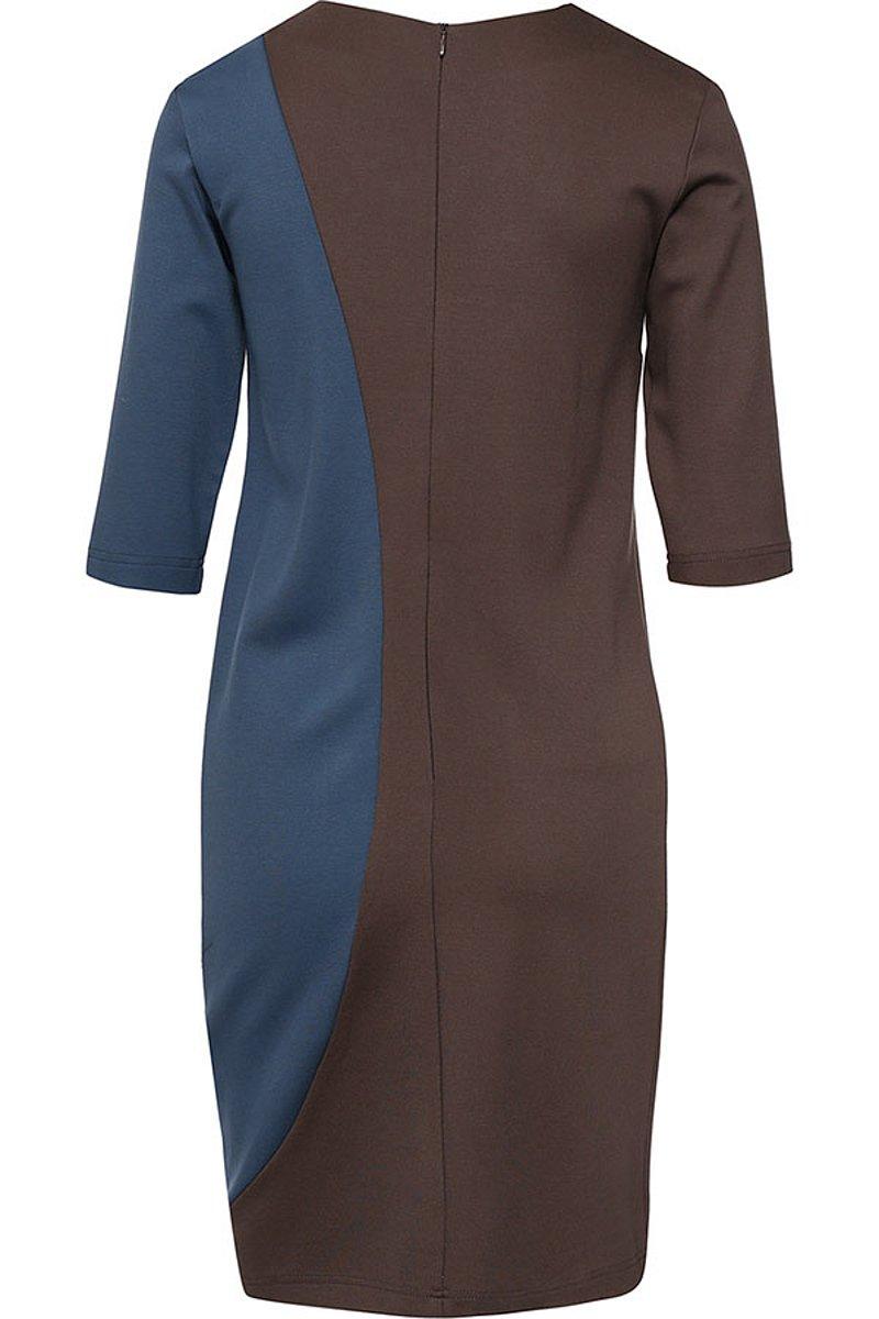 Платье женское, Модель B17-32015, Фото №5