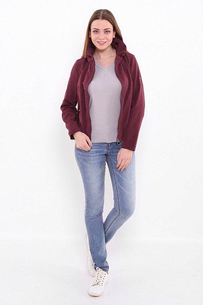 Куртка женская, Модель B17-12015, Фото №2
