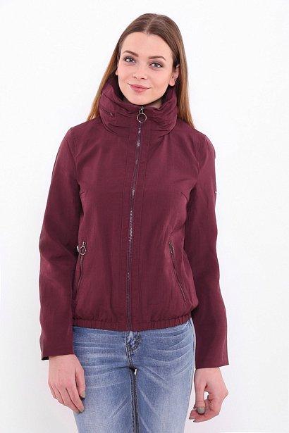 Куртка женская, Модель B17-12015, Фото №3