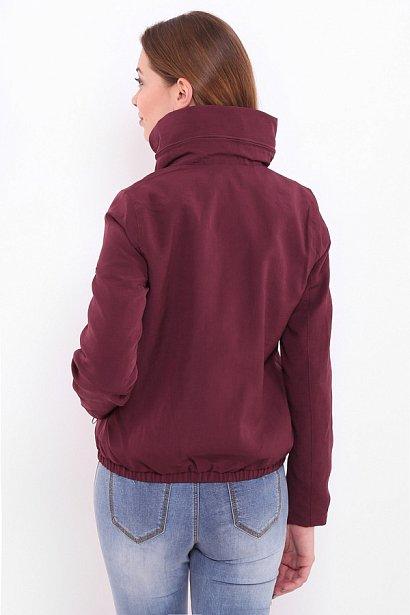 Куртка женская, Модель B17-12015, Фото №4