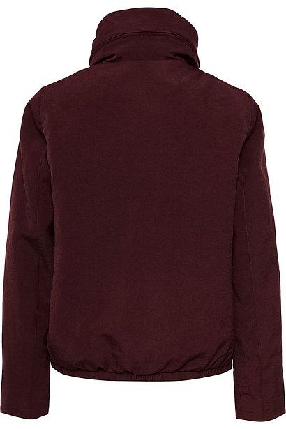 Куртка женская, Модель B17-12015, Фото №5