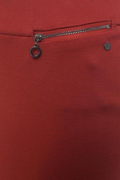 Юбка женская, Модель B17-12040, Фото №6