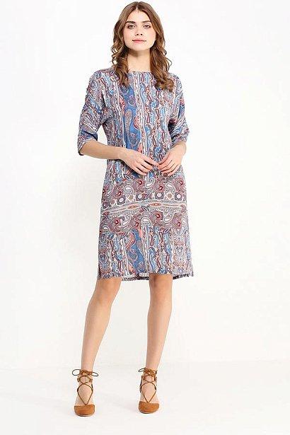 Платье женское, Модель B17-12043, Фото №2
