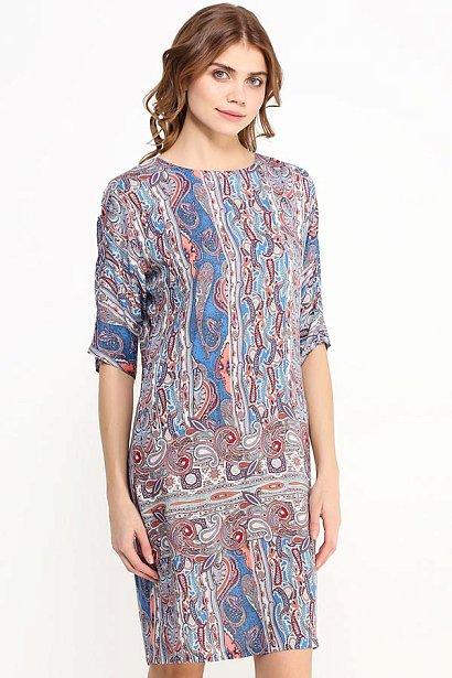 Платье женское, Модель B17-12043, Фото №3
