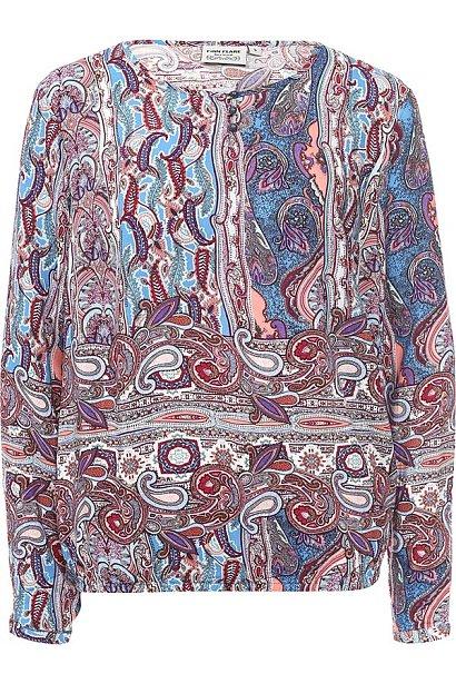Блузка женская, Модель B17-12044, Фото №1