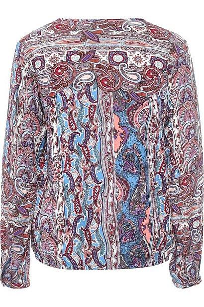 Блузка женская, Модель B17-12044, Фото №5