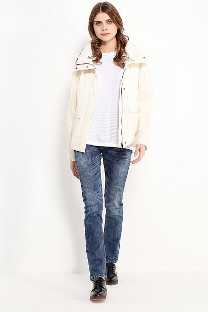 Куртка женская, Модель B17-11071, Фото №2