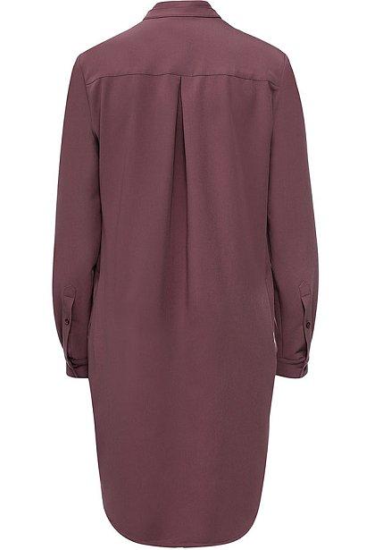 Платье женское, Модель B17-11096R, Фото №5
