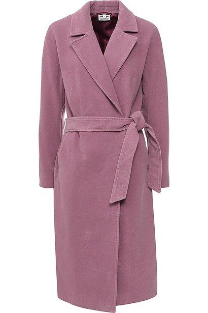 Пальто женское, Модель B17-11090, Фото №1