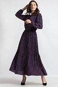 Платье женское, Модель B18-110101, Фото №2