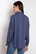 Блузка женская, Модель B18-12049, Фото №5