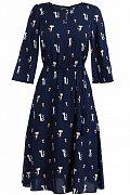 Платье женское, Модель B18-32088, Фото №1