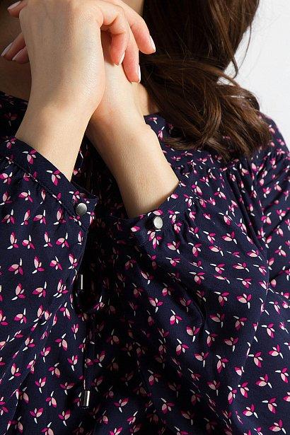 Платье женское, Модель B18-110101, Фото №7
