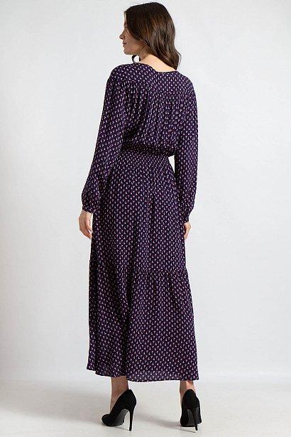 Платье женское, Модель B18-110101, Фото №4