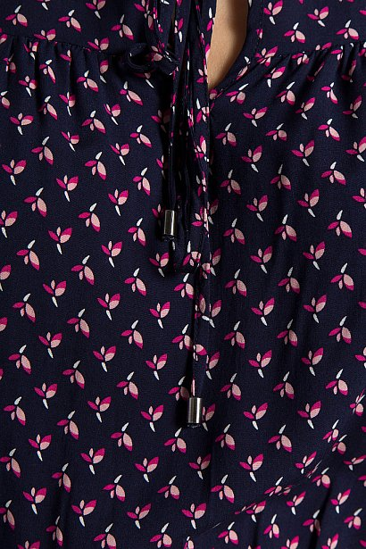 Платье женское, Модель B18-110101, Фото №6