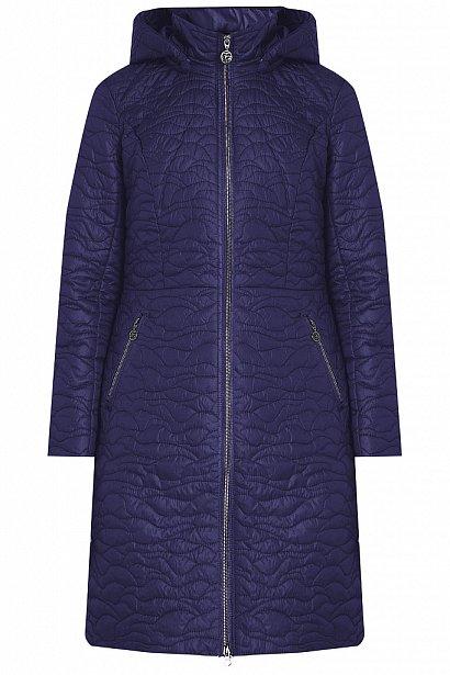 Пальто женское, Модель B18-11015, Фото №1