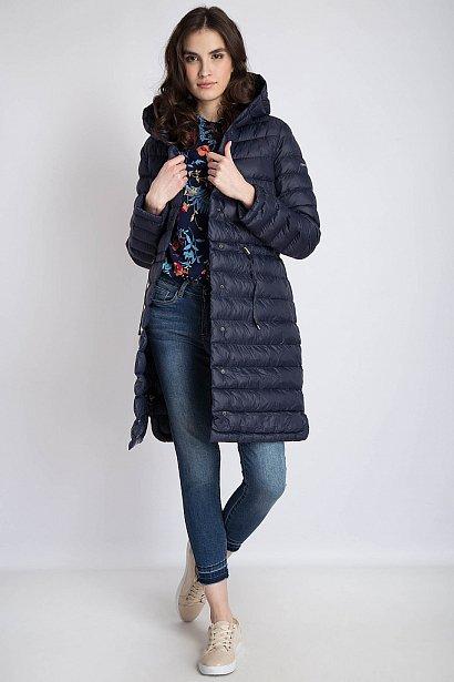 Пальто женское, Модель B18-12015, Фото №3