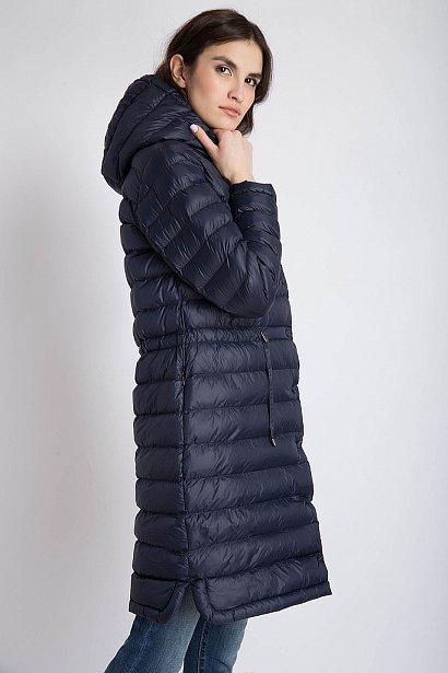 Пальто женское, Модель B18-12015, Фото №4