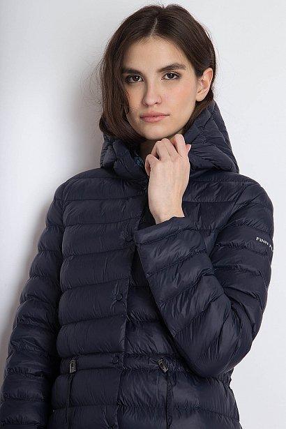 Пальто женское, Модель B18-12015, Фото №6