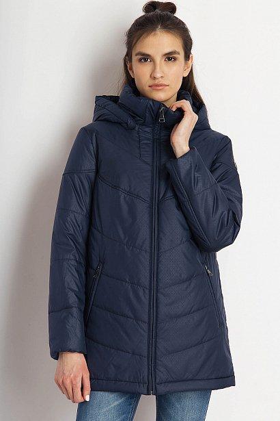 Куртка женская, Модель B18-12016, Фото №2