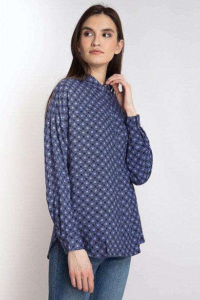 Блузка женская, Модель B18-12049, Фото №4