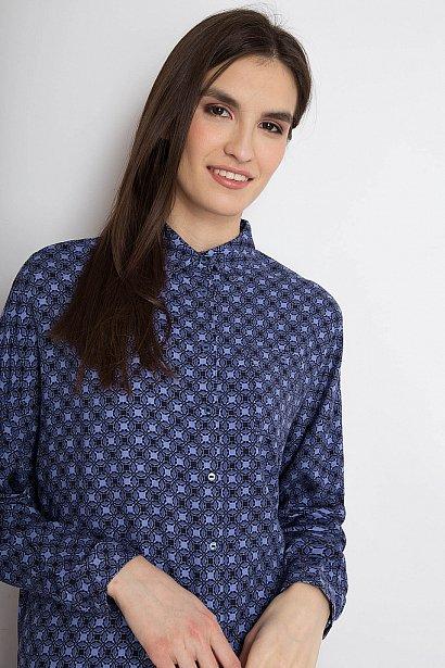 Блузка женская, Модель B18-12049, Фото №6