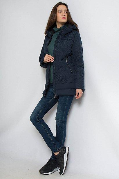 Куртка женская, Модель B18-12063, Фото №3