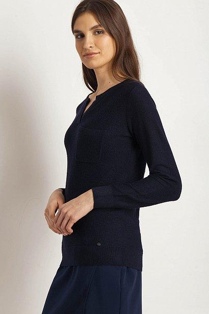 Джемпер женский, Модель B18-12111, Фото №4