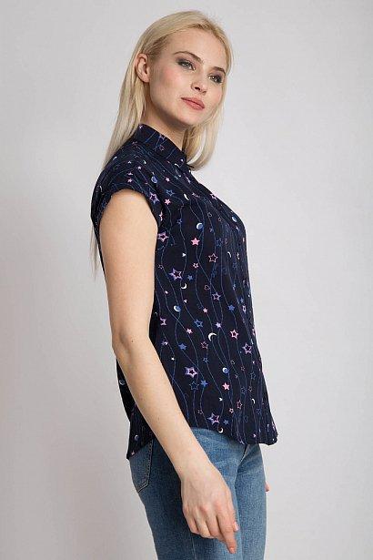 Блузка женская, Модель B18-32057, Фото №4