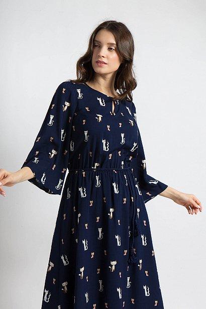 Платье женское, Модель B18-32088, Фото №4