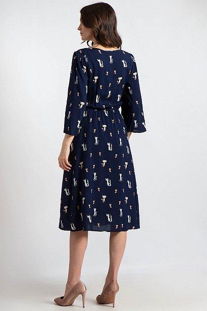 Платье женское, Модель B18-32088, Фото №5