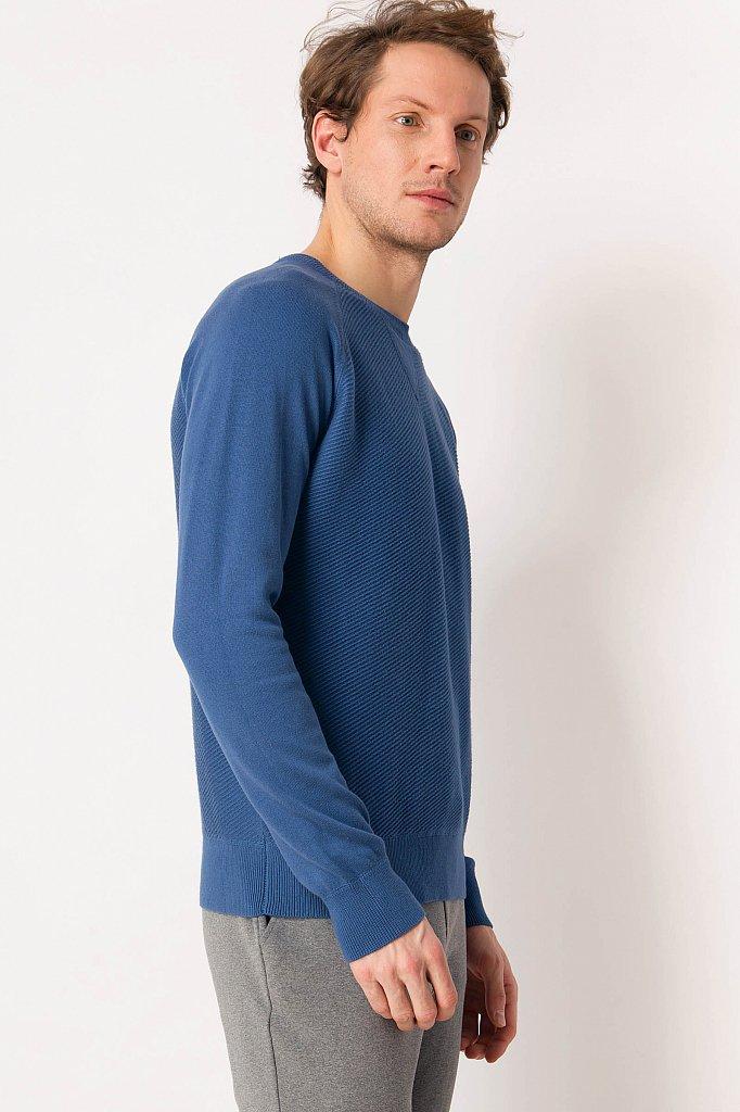 Джемпер мужской, Модель B18-42107, Фото №4