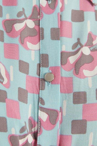 Блузка женская, Модель B18-11073, Фото №8
