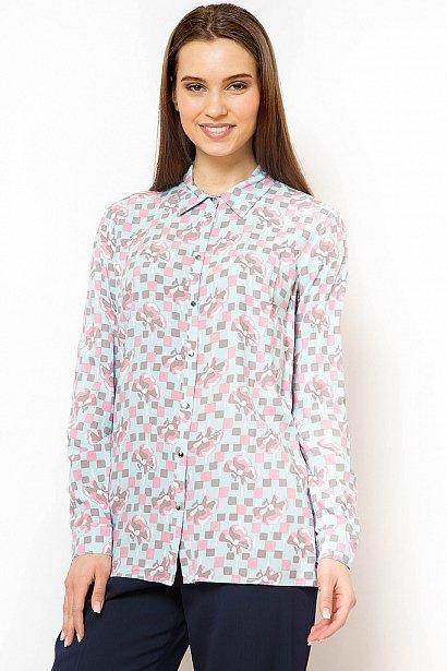Блузка женская, Модель B18-11073, Фото №2